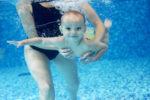 5x Aqua Babys