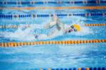 Schwimmstilkurs