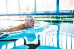 Anfänger Erwachsenen - Schwimmkurs